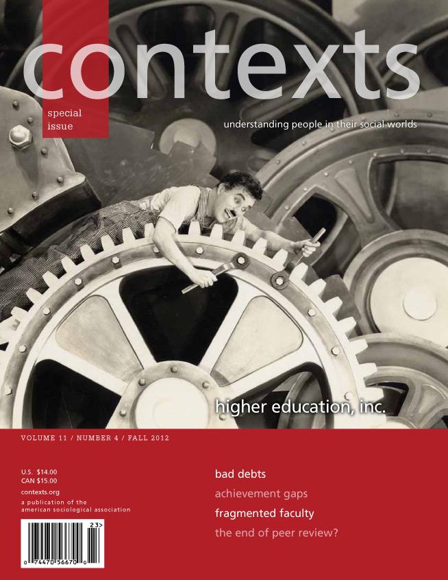 contexts mag